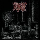 BLACK VUL DESTRUKTOR - Beyond Time and Portals of Death - LP