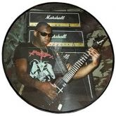 BLASPHEMY - Fallen Angel Of Doom - LP (Picture, Caller)