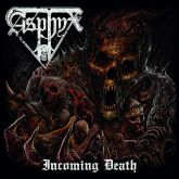 Asphyx - Upcoming Death (Cassete)