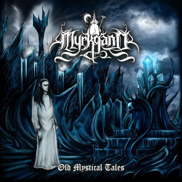 CD Myrkgand – Old Mystical Tales