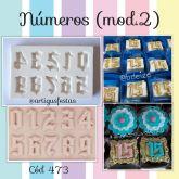 Números (Mod. 2)