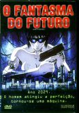 Ghost in the Shell 1995 O Fantasma do Futuro Dublado
