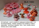 Molde Kit multi Pet  ( BL 1560 )