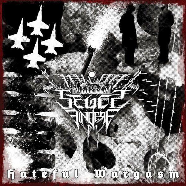 CD Seges Findere - Hateful Wargasm