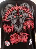 BRAZILIAN RITUAL FIXTH ATTACK - OFFICIAL SHIRT - (Size S)
