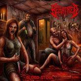 Behatred - Blood Stool