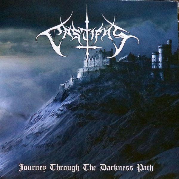 CD Castifas – Journey Through The Darkness Path