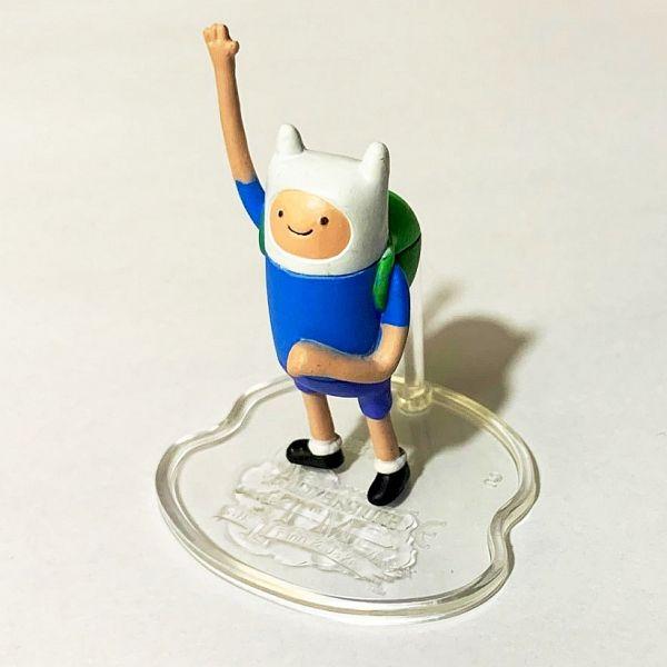 Personagens Hora De Aventura Decorativo Colecionável - 5 a 6cm