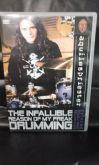 DVD - Aquiles Priester - The Infallible Reason of my Freak Drumming