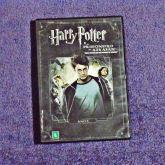 Filme Harry Potter E O Prisioneiro De Azkaban (DVD) - USADO