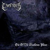 CD Carpatus - Out Of Desolation Planet
