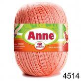 LINHA ANNE 4514 - PÊSSEGO