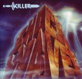 CD -  Killer – Shock Waves   - slipcase
