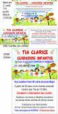 2 Banners 1mX60cm - 2000 folders 14X21 - 500 cartões