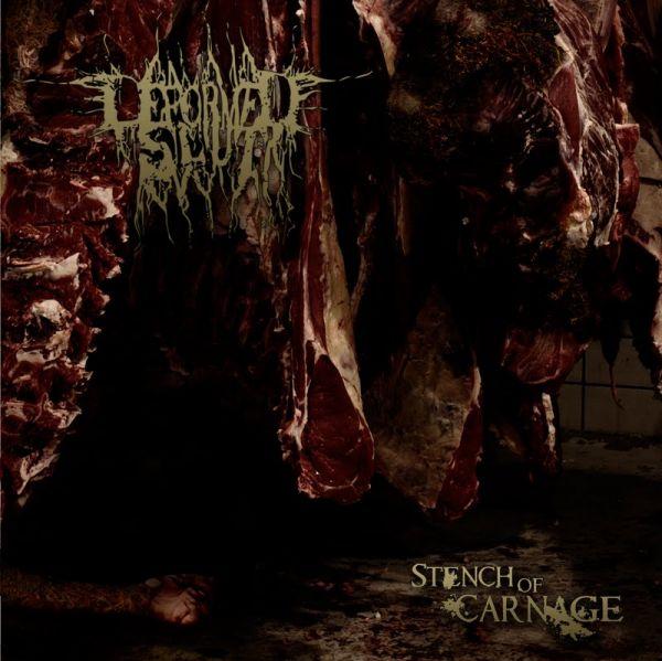 Deformed Slut -  Siench Of Carnage