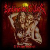 CD Luxúria De Lillith – A Volúpia Infernal