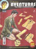 J Kendall, As aventuras de uma criminóloga #125