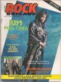 Revista - Rock Brigade - Nº 73
