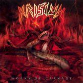 CD Krisiun – Works Of Carnage