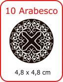Arabesco 10