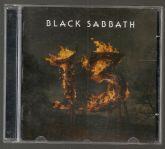 CD - Black Sabbath – 13