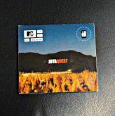Álbum Jota Quest - MTV Ao Vivo (Digipack) - USADO