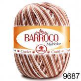 BARROCO MULTICOLOR 9687 - CARAVELA