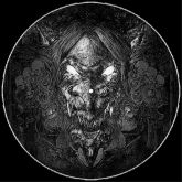 SATANIC WARMASTER - Fimbulwinter - LP (Picture)