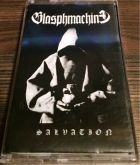 BLASPHMACHINE - Salvation - CASSETE