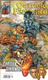 Quarteto Fantástico & Capitão Marvel #4