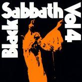 CD Black Sabbath – Vol 4 (Slipcase)