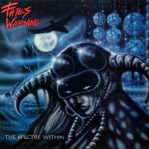 CD - Fates Warning - The Spectre Within
