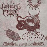 PANTÁCULO MÍSTICO - Hermético - CD