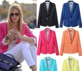 Blazer Fashion Cod 98