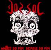 DORSAL ATLÂNTICA - Antes do Fim, Depois do Fim – Digipack CD