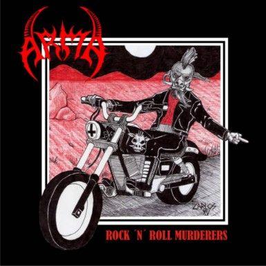 Arma - Rock n' Roll Murderers