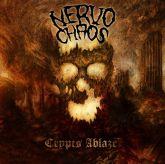 EP 7 - Nervochaos – Crypts Ablaze
