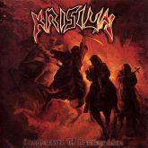 CD Krisiun – Conquerors Of Armageddon