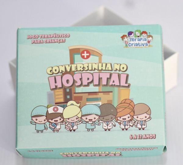 Conversinha no Hospital