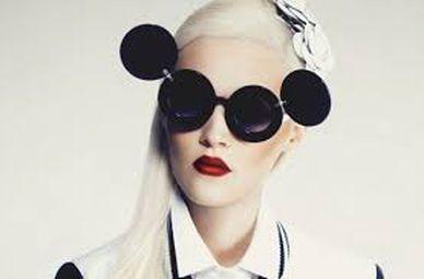 Óculos Mickey
