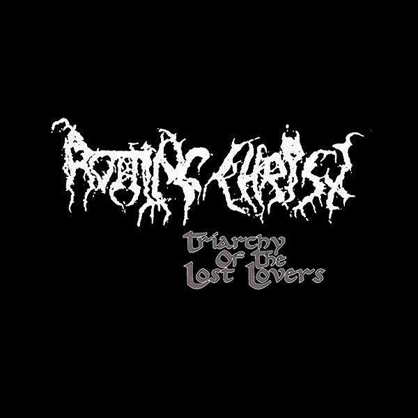 CD Rotting Christ – Triarchy of the Lost Lovers (Slipcase)