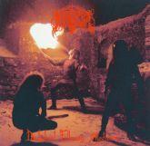 Immortal – Diabolical Fullmoon Mysticism - CD