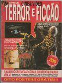 Revista - Terror E Ficção - Os Fantasmas Se Divertem