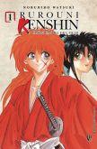 Rurouni Kenshin - Vol. 01