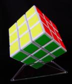 Cubo Mágico Shengshou Branco 3x3x3