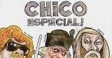 Dvd Chico Especial -  - Frete Gratis