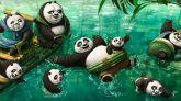 Papel Arroz Kung Fu Panda A4 001 1un