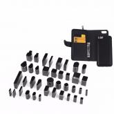Kit Vazadores para Celular 39pç