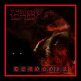 1349 - Demonoir + 3 Bonus [CD]