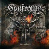 Confronto – Ímortal  [CD]